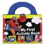 K´s Kids Minu esimene raamat